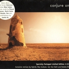 Conjure One - Conjure One (Limited Edition) CD1