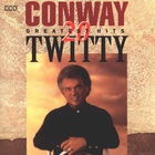 Conway Twitty - Twenty Greatest Hits