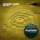 Cosmic Gate - Earth Mover