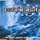 Cosmic Gate - The Wave (CDS)