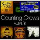 Counting Crows - Aural 6 (EP)