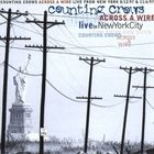 Counting Crows - Across a Wire Live in New York CD1
