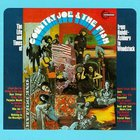Country Joe & The Fish - Life & Times Of Country Joe & The Fish
