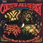 Country Joe & The Fish - Electrique Music for the Mind and Body