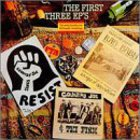 Country Joe & The Fish - The First Three EPs
