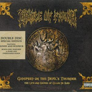 Godspeed On The Devils Thunder (Sp. Ed. Bonus Disc)