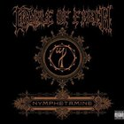 Cradle Of Filth - Nymphetamine (Special Edition) CD2