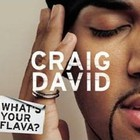 Craig David - Whats Your Flava (CDS)