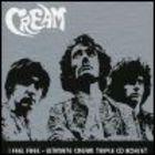 I Feel Free: Ultimate Cream CD3