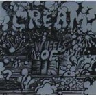 Cream - Wheels Of Fire (CD 1)