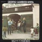 Creedence Clearwater Revival - Willy And The Poorboys