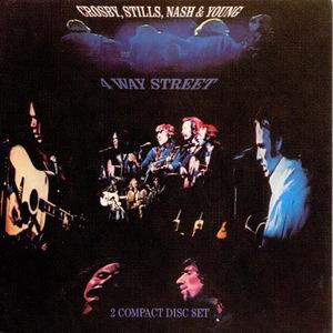 4 Way Street CD1