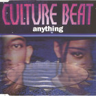 Culture Beat - Anything (MCD)