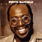 Curtis Mayfield - Heartbeat (Vinyl)
