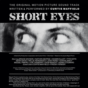 Short Eyes (Remastered 2009)