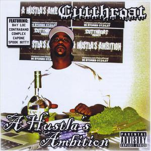 the 4th District vol. 3: A Hustla's Ambition