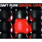 Daft Punk - Digital Love (CDS)