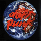 Daft Punk - Around The World (EP)