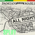 Damian Marley - All Night-CDM