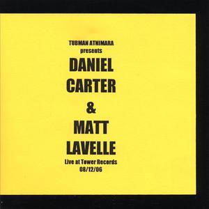 Tubman Atnimara Presents: Live at Tower Records 08/12/06