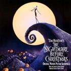 Danny Elfman - Tim Burton's The Nightmare Before Christmas CD 2