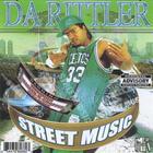 DARITTLER - Street Music Mix By 6 Mafia's DJ Black