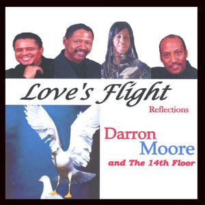 Love's Flight (Reflections)
