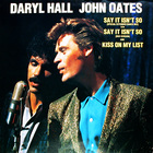 Hall & Oates - Say It Isn't So (CDM) (Vinyl)
