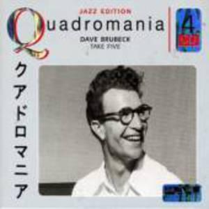 Take Five - Quadromania CD1