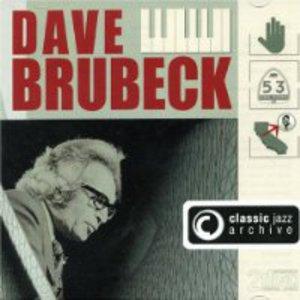 Classic Jazz Archive CD1