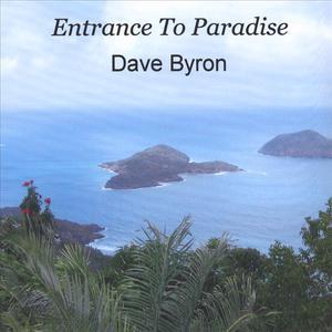 Entrance To Paradise