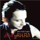 Dave Gahan - Dirty Sticky Floors CD 2