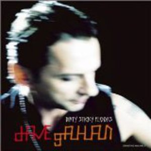 Dirty Sticky Floors CD 2
