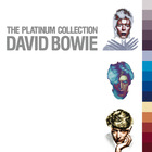 David Bowie - The Platinum Collection CD1