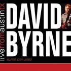 David Byrne - Live From Austin Texas