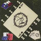 David Cline - Texas Hold'em