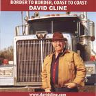 David Cline - Border To Border , Coast To Coast