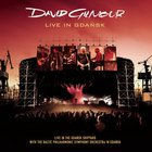 David Gilmour - Live In Gdansk CD1
