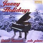 David Kamenir - Jazzy Holidays