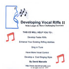 Developing Vocal Riffs-2