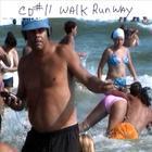David Weissner - Walk Runway