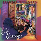 David Wilson - Cafe Europa