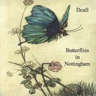 Dcall - Butterflies In Nottingham