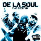 De La Soul - The Best Of (Limited Edition) CD2