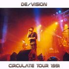 De/Vision - Circulate (Live Bootleg) CD1