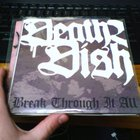 Death Before Dishonor - Break Through It All