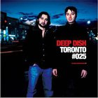 Global Underground. Toronto CD1