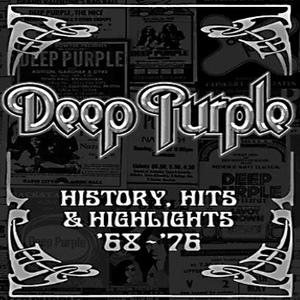 History Hits And Highlights 68-76 (DVDA)