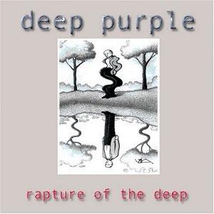 Rapture Of The Deep CD1