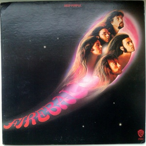 FIREBALL (Vinyl)